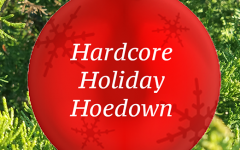 Hardcore Holiday Hoedown