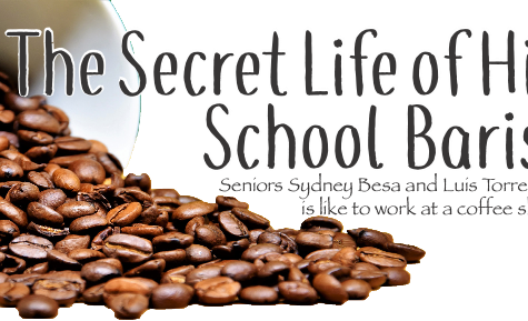 The Secret Life of High School Baristas