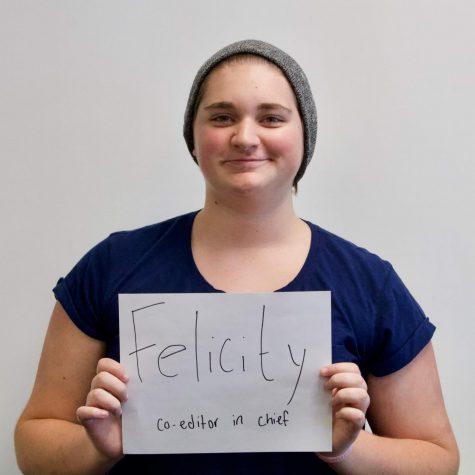 Felicity Wenger