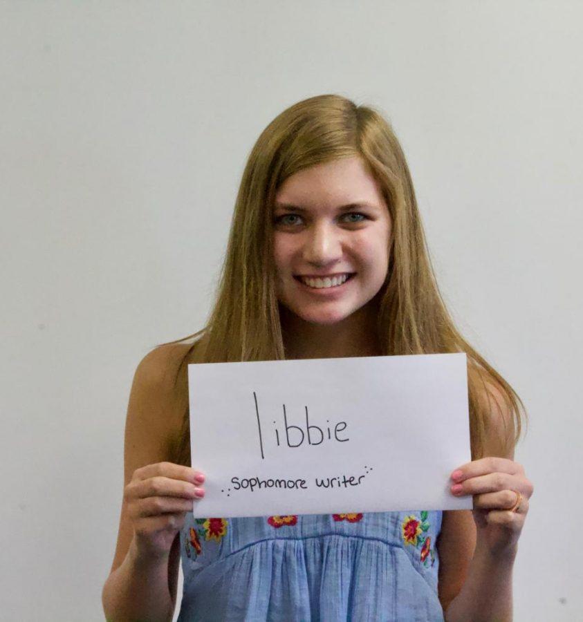 Libbie Carter