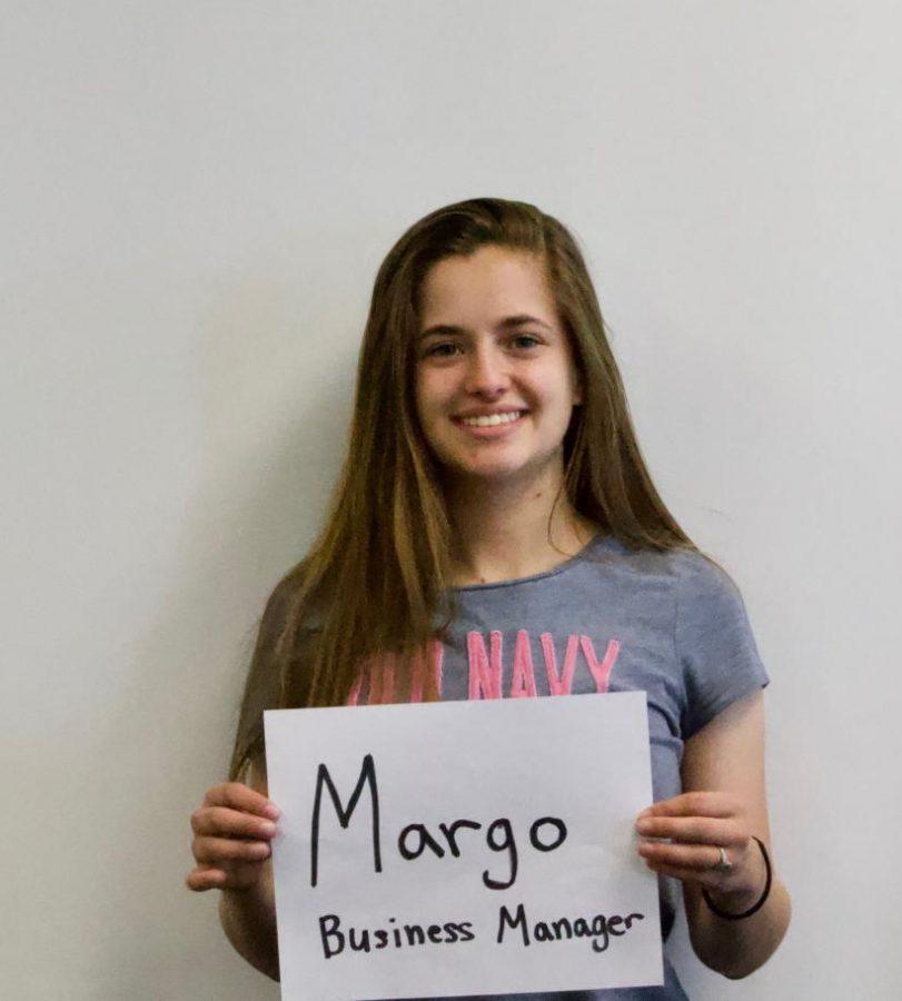 Margo Dulny