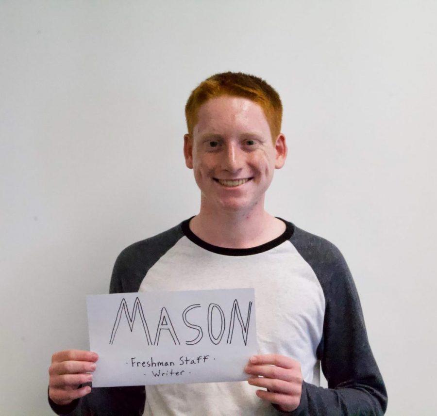 Mason McKenna