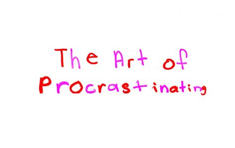 The Art of Procrastinating