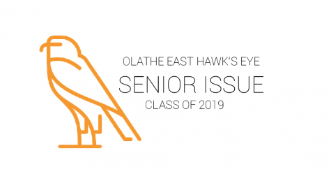 SENIOR ISSUE 2019