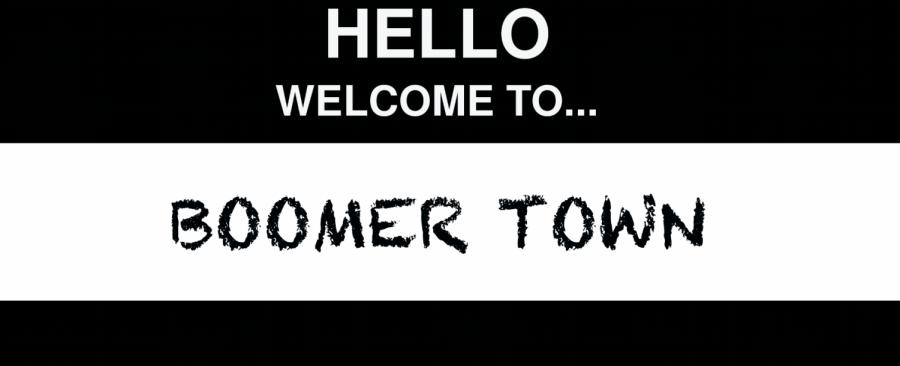 Boomer Town