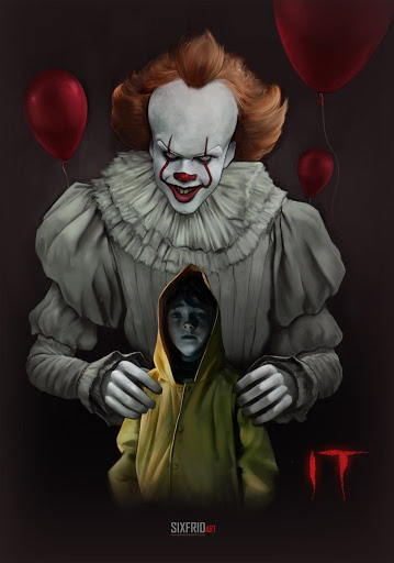 We all Float Too