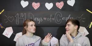 14 Days of Couples, Sneak Peak