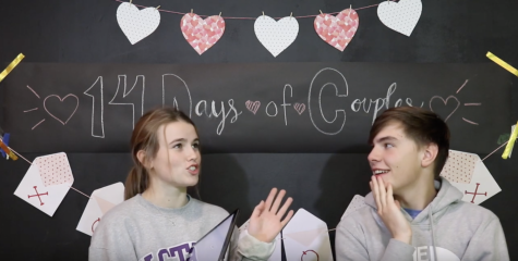 14 Days of Couples, Sneak Peak